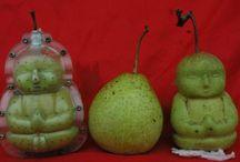 Pear-fect Season for Green / by Lara Kenoyer