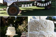 Wedding Ideas / by Jessica Alley