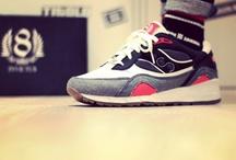 sneaker-zimmer / by sneaker - zimmer