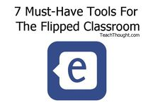 Flipped Classroom / by Jennifer Hickey