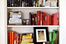Bookshelves / by StockCabinetExpress