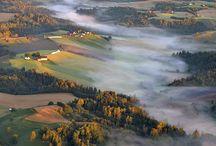 wild landscapes / by Kimb James-Jammal