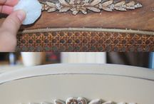 Furniture Refinishing / by Cindy Pierucci