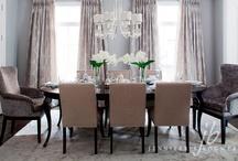 {dining room} / by Sara Cantillo