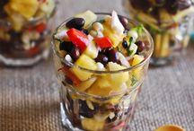 Favorite Recipes / by Alana Weisgerber