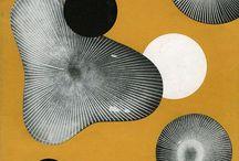 Editorial/Magazine Covers / by Alfalfa Studio