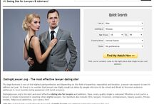 Lawyer / lawyer / by Dating A Lawyer- The largest lawyer dating site!