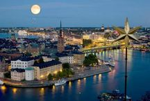 Favorite Places and Spaces / by Jennifer Sanchez