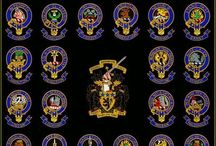 Scottish - Clans / by Kelly Wright