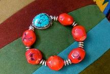 my fabulous jewelry / by Kathy Whitaker