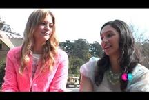 Videos / by Britt+Whit