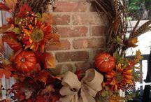 Fall / by Tina Townley