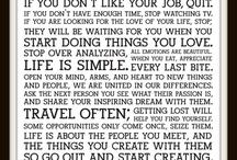 quotes / by Alba Vargas