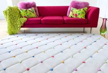 Area Rugs / by Eheart Interior Solutions