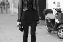 Dress well / by ninakix