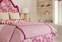 Bedrooms & Beds / by Karen Lee/ Total Window Treatments