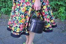 Bags / by Jade Maranhão