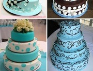 Cakes / by Tori Manning