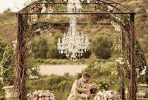 Weddings / by Nancy Vance
