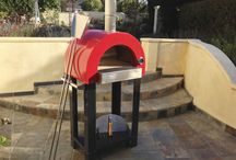 Bella Outdoor Living / Bella Outdoor Living is a Forno Bravo company with a new market focus and exciting collection of products: beautiful stainless steel pizza ovens and grills. Learn more at www.bellaoutdoorliving.com / by Forno Bravo