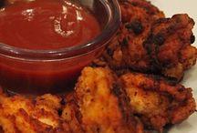 Chicken, Chicken and more Chicken / by Kym Lopez Woods