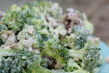 earthy crunchy recipes / by Lauren Smail