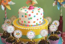 Cake decorating ;) my passion / by Sarah W