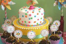 Birthday Parties | Kids / by Noelle Grace Designs