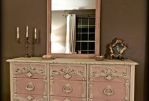 COLOR redo (86) / This board is only for me to have a copy of the paint choices for some of my furniture / by Brenda Davis