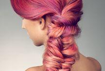 Hair / by Emma Schwartz