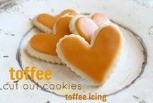 Cookies / by Kathy Tolman