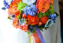 Whitehall Manor Weddings  / by Holly Heider Chapple Flowers Ltd.