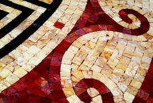 Mosaicos  / by Orieta Aránguiz