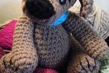 Crochet / by Alice Piek Bos