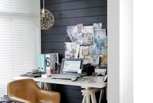 Home Office Ideas / by Carol Costello