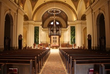 Tommie Weddings / by University of St. Thomas