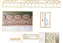 Crochet  / by Ragama-ra Ragama-ra