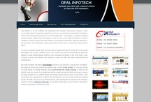 Our Microsites / by Web Designing India
