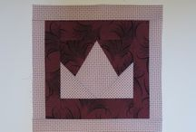 Quilt Blocks / by Beth Talmage