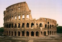 Rome / by Katie Marie