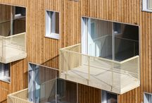 Architecture / by Justozaur Roar