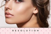 Resolutions  / by Elizabeth Arden
