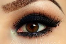 EyeS,lipS & faces !! / by Hala Shalabi