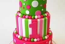 Birthday Party Ideas / by Alexa Smith