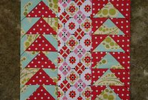 Farmers wife blocks / by Linda Glover