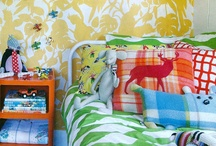 Jude's room / by Claire Wilding