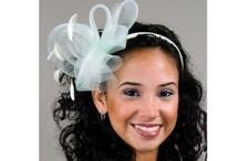 Hats & fasinators!!! / by Elizabeth Burkey-Humke