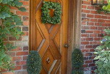 Home Decor / by Balsam Hill Christmas Tree Co.