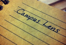 Campus Lens / by Seminole State College of Florida