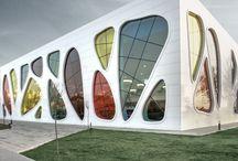 architecture / by Noga Ganor